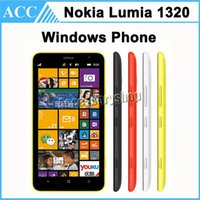 windows mobile - Original Refurbished Nokia Lumia Windows Phone inch Dual Core GB RAM GB ROM MP Camera G Unlocked Mobile Phone
