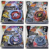 Wholesale Beyblade Phantom Orion B D D System BB118 Light Launcher Style Free DHL or SF Express
