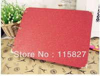 Wholesale Min order mixed items Chinese red DIY PHOTO ALBUM Scrapbook Paper Crafts baby wedding photograph sticker record your life