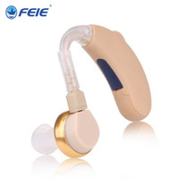 Wholesale Factory Price Analog Listening Equipment Aide for Deafness Hearing Impaired People S