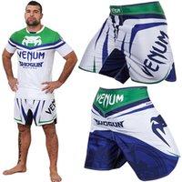 Wholesale L XL XL XL MMA Fight shorts Man SHOGUN UFC EDITION Fight shorts Hot sale A