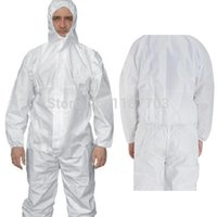 antistatic spray - Spray Airbrush paint suit overalls XX LARGE High quality antistatic use with spray gun