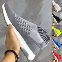 Wholesale With Original Box Boots ACE16 ACE PureControl Ultra Boost Ultraboost Shoes Men City Sock Shoes Women Sneakers Freeshipping Size