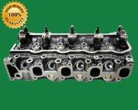 Wholesale 2LT L L T Cylinder Head for Toyota Hilux D cc D v