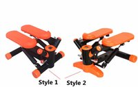Wholesale Indoor and outdoor Fitness Equipments Home and office Sports Equipment Mini Stepper