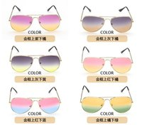 beach point - 2016 Fashion men women Sunglasses Polarized Sunglasses women Driving Mirrors Coating Points Eyewear Sun Glasses color YJ