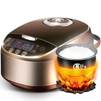 Wholesale Rice cooker l intelligent electric rice cooker quality goods family expenses person