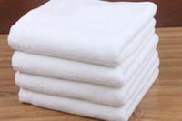 Wholesale 1 x small Natural pure cotton dish towel wash cloth handy kitchen clean towel cm g