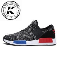 Wholesale 2016 NMD Originals Runner Sports Outdoors boost Cheap discount mens Athletic discount mens Athletic Running sneaker Shoes Y9908