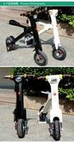 Prezzi Kit e bike-corredo elettrico della bici dello scooter all'ingrosso 2016 fashion design più caldo e scooter per adulti e bambino con batteria al litio della batteria 351-500W
