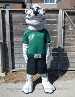 animal badger - badger mascot costume adult size customizable cartoon animal badger mascotte costumes carnival anime cosply fancy dress