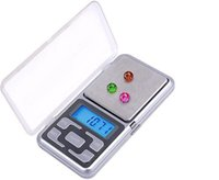 Wholesale Mini x LCD electronic scales Gram Digital Pocket Scale Jewelry Scale kitchen scale g DHL