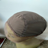 adjusting lace wigs - wig caps for making wigs lace weaving cap adjust back high quality guarantee