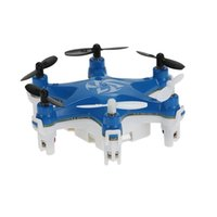 alloy navigator - Fayee FY805 Navigator Mini G CH Axis Gyro RC Hexacopter with D Flips Headless Mode