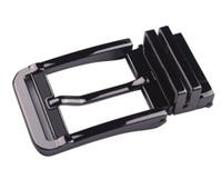 Wholesale New arrive Gunmetal Black Pin Buckle for Belt
