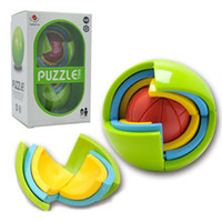 ball control games - 3D Intelligence Ball Game puzzle Establish high order thinking logic Learn the ability of control by combining mind and fingers pieces