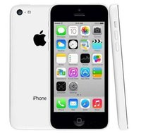 Wholesale Refurbished Apple iPhone C Factory Unlocked IOS Dual Core GB GB GB quot MP P G WCDMA Cellphone Used