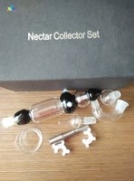 best stock packing - Stock best selling nectar collector kit mm joint size with accessories and good packing for smoking