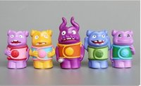 baby aliens toys - DHL EMS cm Children s Favourite Book Dreamworks Oh Toy Home Oh Alien Plastic PVC Lovely Kid Toy Baby Toy Action Figure K7060