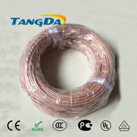 rf coaxial pigtail cable - TANGDA meter ft Feet RG316 RG RF Coaxial Pigtail Jumper Extension cable Low Loss