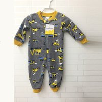 best baby wholsale - Best selling autumn and winter new styles wholsale pure cotton baby romper and kids clothing supplier China retail price