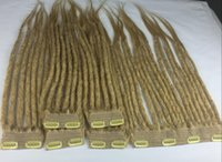 Wholesale human hair dreadlocks for Thanksgiving Day