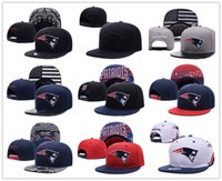 animals england - 2016 new Patriots New England Snapback Caps Adjustable Football Snap Back Hats Snapbacks High Quality Players Sports
