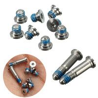 Wholesale Full Set Screws Kit for iPhone Replacement Repair Parts for iPhone iPhone S iPhone6 iPhone6S
