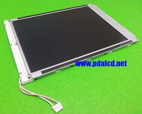 bars machine equipment - Original new quot inch LCD screen for LM64P844 Industrial control equipment Injection molding machine LCD screen