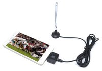 atsc tv stick - ATSC Android TV Tuner Digital TV Receiver Mini USB ATSC TV Stick For Android Pad Phone For USA Canada Mexico Alaska South Korea