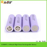 provari - V High Capacity F1L mAh battery v battery F1L for provari vaporizer mods