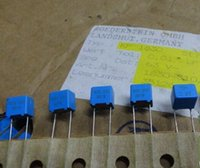 Wholesale Germany imports KP1830 film capacitors uf nf V p5