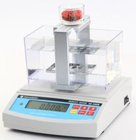 Wholesale DA M Leading Manufacturer Solids Electronic Densimeter Density Testing Equipment Density Meter Digital