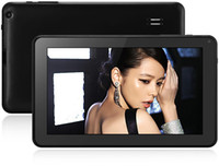android gpad - GPAD N9 Android Tablet MR6588 Quad Core GHz with inch WVGA Screen Bluetooth Cameras