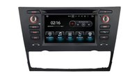 Wholesale 2 Din Android Car DVD Player for BMW M3 E90 E91 E92 E93 Quad Core Stereo Radio Support GPS Navigation DAB Canbus