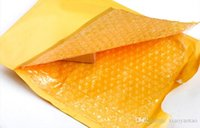 Wholesale Small Kraft Bubble Mailer Padded Envelopes Bags Mailers Self Sealing Shipping Package Pack