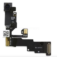 Wholesale Hot NEW OEM Front Face Camera Proximity Light Sensor Flex Cable For iPhone PLUS quot I047