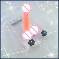 acrylic cock & ball crusher - L size Acrylic Cock Ball Crusher sex toy sex products