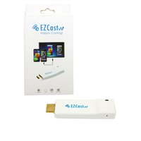 Wholesale Syta Smart OTA TV Stick WiFi HDMI Dongle EZCast AirPlay Miracast Mirror DLNA Wireless Display Player for Android iOS Windows