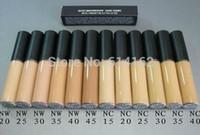 Wholesale 20 MAKEUP Lowest NEW Select Moisturecover Cache Cernes Concealer ml