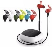 Wholesale aybird X2 Sport Bluetooth Wireless Earphones Headphones Waterproof Earphones Wireless speake Jay bird For iPhone s Android Sansung