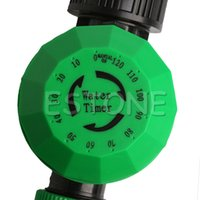 automatic watering timer - Hours Automatic Water Timer Controller For Garden Yard Plant Irrigation System
