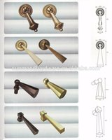 Wholesale 300products latest design knob brass Handles Knobs door knob