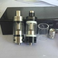 Cheap Replaceable RTA Best 6ml Metal Zephyrus V2