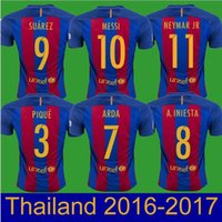 best running shorts - DHL Best quality BARCELONAIZERS soccer BARCELONAIZERS Custom home uniform short sleeves jersey