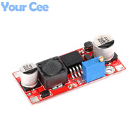 Wholesale XL6009 Boost Converter Step Up Adjustable W V to V DC DC Power Supply Module High Performance Low Ripple