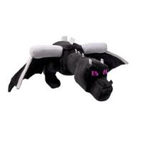 enderdragon plush - MC Enderdragon Plush toy Ender dragon plush doll inch BEST COLLECTION GIFT