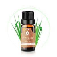 Wholesale Vivi s Secret V15 Citronella Aromatherapy Essential Oil Pure Natural Undiluted Therapeutic Grade ML Incense Fragrant Oil Fresh Air