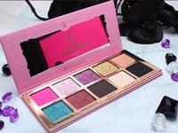 Wholesale 2016 NEW Jeffree Star Beauty Killer Eyeshadow Nude Makeup eye shadow Palette colors with logo VS huda Eyeshadow