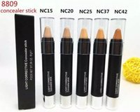 best corrective makeup - 20 HOT good quality Lowest Best Selling good sale NEW Makeup LIGHT CORRECTIVE CONCEALER STICK g